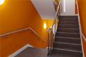 Lépcsőház és közös helyiségek takarítása